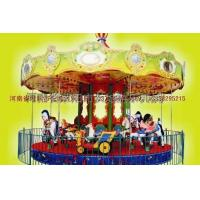 Buy cheap Carousel class Turn horse 16 standard 3 from Wholesalers