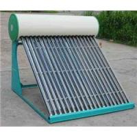 Buy cheap integrated stainless steel nonpressure solar water heater from Wholesalers