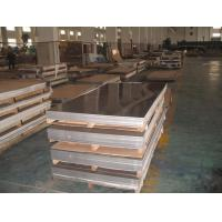 Buy cheap Duplex 2205 Stainless Steel Plate from Wholesalers