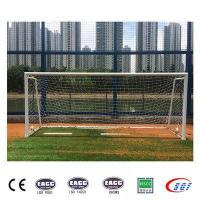 Buy cheap Outdoor equipment for training portable soccer goal post mini from Wholesalers