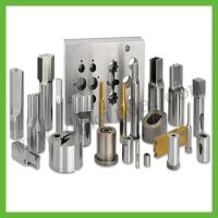 Buy cheap DAYTON Ball Lock Punch in Various Shapes from Wholesalers