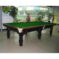 Buy cheap Billiard table QR20120 from Wholesalers