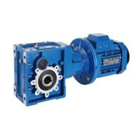 Buy cheap KM Series Hypoid Gear Motors from wholesalers