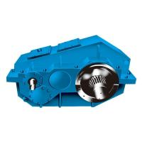 Buy cheap QJY/QY Series Crane Gearboxes/Hardened Gear Reducers from wholesalers