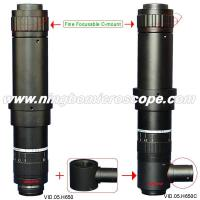 Buy cheap VID.05.H650High Resolution Industry Video Microscope0.6-5x from Wholesalers