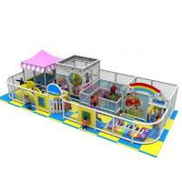 Buy cheap indoor play centre from Wholesalers