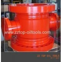 Buy cheap API 6A Drilling Spool Wellhead BOP from Wholesalers