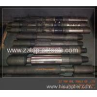 Buy cheap Cased hole DST tool Vertical shock absorber from Wholesalers