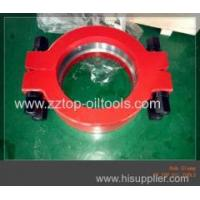 Buy cheap API 6A Hub Clamp from Wholesalers