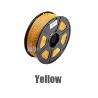 Buy cheap ABS Filament Yellow from Wholesalers