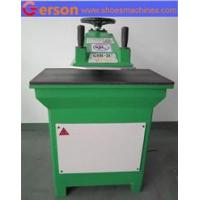 Buy cheap 12T hydraulic clicking punch press from wholesalers