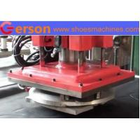 Buy cheap 360 degree rotating head die cutting machine from wholesalers