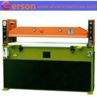 Buy cheap 27T hydraulic die cutter from Wholesalers