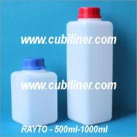 Buy cheap Rayto Hematology Reagent Bottle from Wholesalers