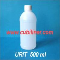 Buy cheap URIT Hematology Reagent Bottle from wholesalers