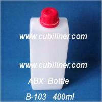Buy cheap Hdpe Fuel Sample Bottles from Wholesalers