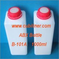 Buy cheap Abx Hematology Reagent Bottles from wholesalers