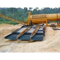 Quality Mobile Gold Fossicking Machinery wholesale