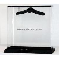 Buy cheap Acrylic jersey t shirt display case BDC-001 from wholesalers