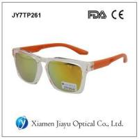 Buy cheap Mens Plastic Fashion Sunglasses from wholesalers