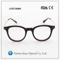 Buy cheap Round Acetate Spectacle Frames from Wholesalers