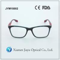 Buy cheap Plastic Eyeglass Spectacle Frames from Wholesalers