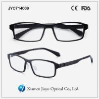 Buy cheap Stainless Steel Optical Glasses from Wholesalers