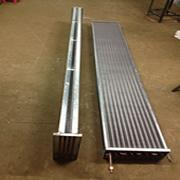 Buy cheap Aluminium Heat Exchangers Manufacturer INDIA from wholesalers