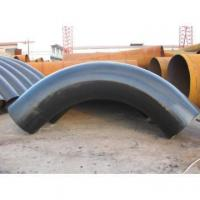 Quality carbon steel butt welded 3d-10d Pipe A234 WPB wholesale