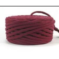 Buy cheap 2014 the most popular mixed color fancy tape knitting yarn from Wholesalers