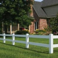 Buy cheap 2 rail horse fence-301 from Wholesalers