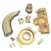 Buy cheap Brass Castings from Wholesalers