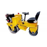 EAGER-TC0.8A/B Road Roller