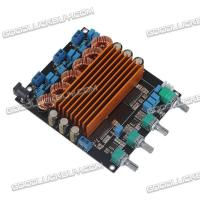 Buy cheap STA508+TC2000 2.1CH Class D Amp 2*80W+160W Amplifier Board (Beyond TPA3116) from wholesalers