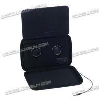 Buy cheap i-Speaker-RD Red 7inch Chargeable Speaker Bag Case for iPhone iPad itouch Mobile Phone from wholesalers