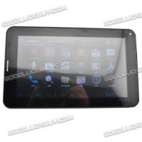 "Buy cheap P810 7"" All Winner A13 1.2GHz Capacitive Android 4.0 Tablet PC w/ WiFi / Dual Camera from Wholesalers"
