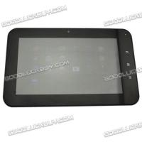 "Buy cheap B25 7"" Dual Core 1.5GHz Capacitive Android 4.0 Tablet PC w/ WiFi / Dual Camera/G-Sensor from Wholesalers"