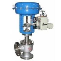 Buy cheap ZMJBP films lined single-seat pneumatic control valve Japa YOSHITAKE from Wholesalers