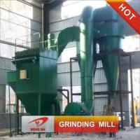Buy cheap HENGDA brand highly praise raymond roller mill used in Overseas market from Wholesalers