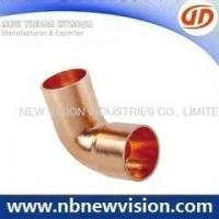 Buy cheap Copper Fitting for ASTM B16.22 from Wholesalers