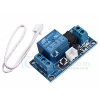 12V 1-Channel Self-Lock Relay Module for Arduino AVR PIC