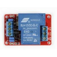 Quality 12V 30A 1-Channel Relay Module with Optocoupler H/L Level Triger wholesale