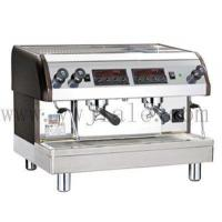 Buy cheap Taiwan KLUB semi-automatic double espresso coffee machine T2 from Wholesalers