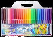 China O1S Water color pen 24 colors on sale