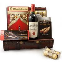 Buy cheap Wine And Chocolate Journey.NO.38 Beijing gift basket from Wholesalers