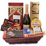 Buy cheap Starry Night Luxury Gift Basket.NO.32 Beijing gift basket from Wholesalers