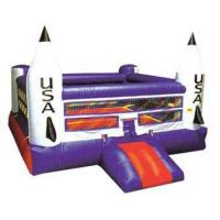 China Inflatable Bouncers #1040 on sale