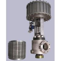 Buy cheap Labyrinth Control Valve from Wholesalers