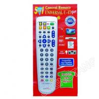Buy cheap 5 in 1 Control Remoto universal U-47 from wholesalers