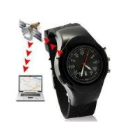 Buy cheap GPS Watch Deluxe (Location Finder + Data Logger + Photo Tagger) from Wholesalers